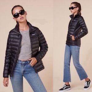 Patagonia Women's Down Sweater Jacket Puffer